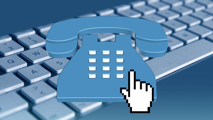 Bit & Bytes - Telekommunikation und IP-Telefonie