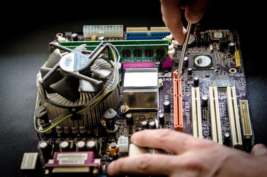 Bit & Bytes - Wartungs- und Reparaturservice
